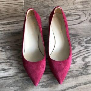 Massimo Baldi  genuine leather shoes size 7.5